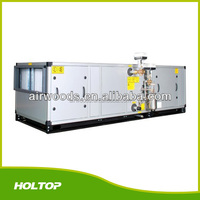 clean room AHU air conditioning system