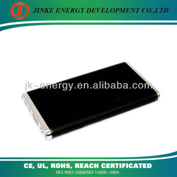 Rechargeable portable 4200mAh 5v multi-functional universal power bank for htc smart phone/psp/mp3,4