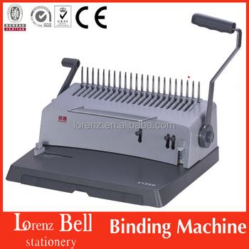ibico binding machine price