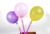 Wedding Birthday Celebration Games Room Decoration Flashing Balloons Night Light