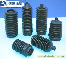 Long Service Life Good Dust Sealing EPDM Long Rubber Bellow Boots