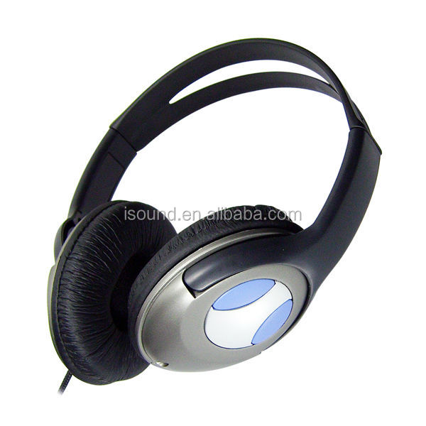 New arrival Fashion wireless headphone Mixed color metal headphone musical fashion headphone