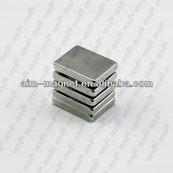 strong ndfeb block magnets