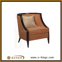 2016 cheap hotel sofa chair for sale/hotel lobby sofa