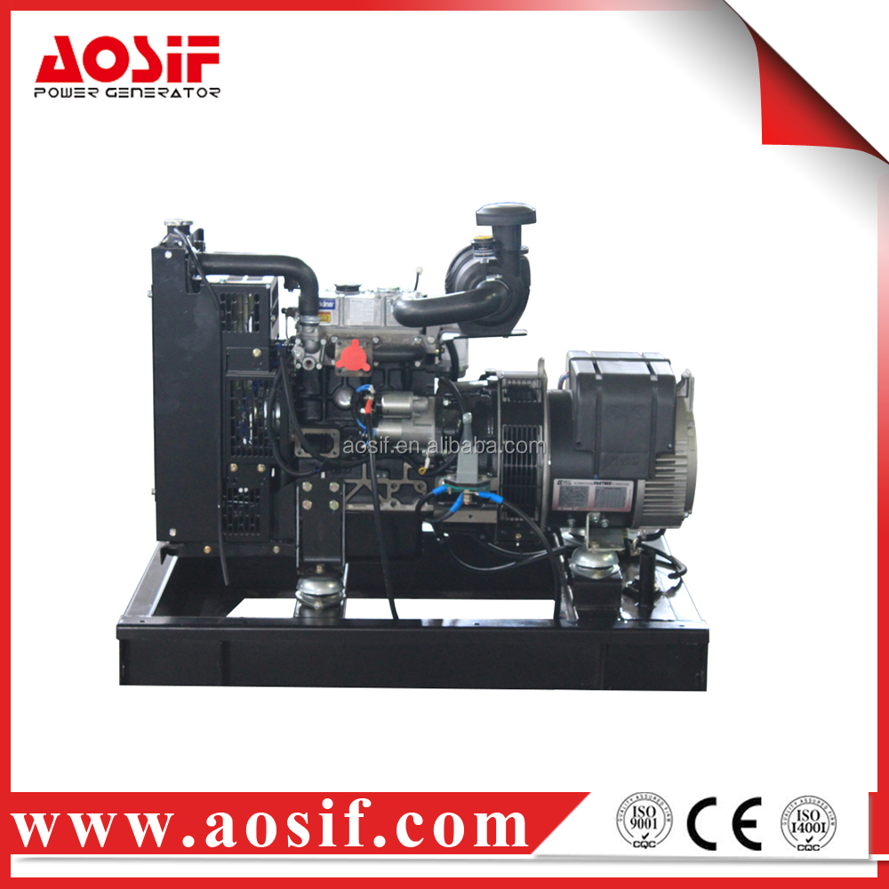 Diesel generator set , generator repair services