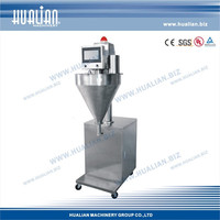 HUALIAN 2016 Automatic Screw Food Powder Filling Machine