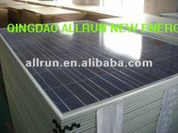 220watt poly solar PV panel