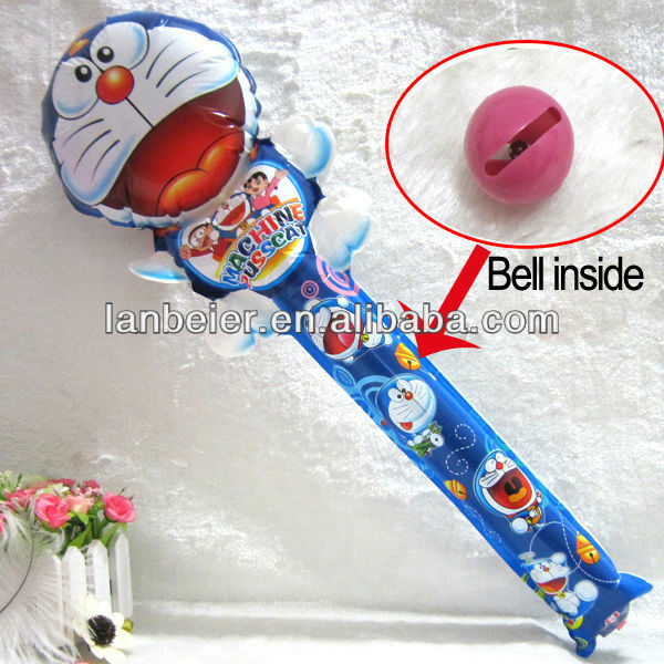 Chinese outlet doraemon clapper stick balloon