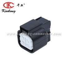 KUM KET 4 pin car electrical female plug Waterproof Auto connector for Mitsubishi