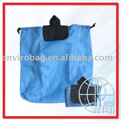 fashion nylon foldable tote bag