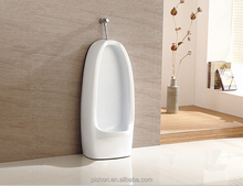 Ceramic Stand-hung Urine Collection Container