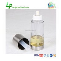 2015 Hot Selling Stainless Cooking Olive Oil Spray Bottle