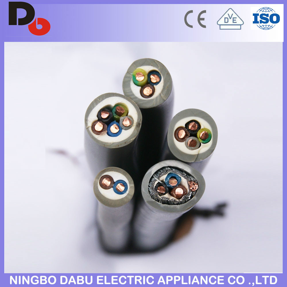 450/750V XLPE power cable