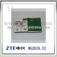 Low price ZTE GSM/GPRS MG2639 module