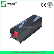 pure sine wave off grid inverter APS series 2000w pure sine wave luminous inverter