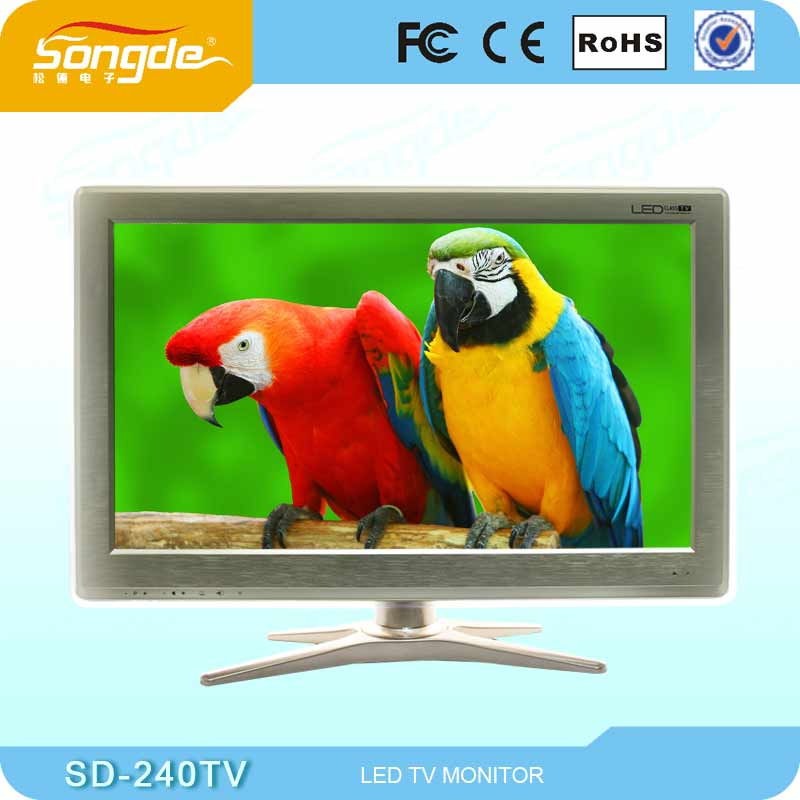 Made in China Wholesale Price 24inch cheap flat screen tv wholesale