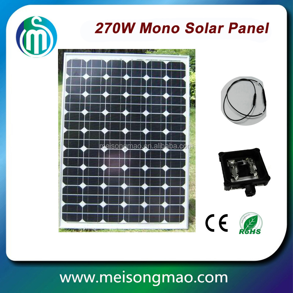 top point solar panels 12v solar panel 250w photovoltaic panels for sale