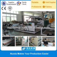 Biodegradable Polymer Flexo Printing Film Multiple Extrusion Machine