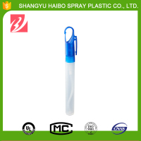 Hot selling Convenient personnal care transparent plastic bottle for sauce