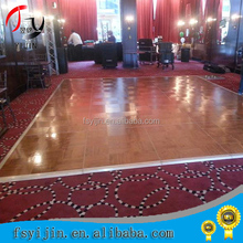 used dance floor for sale,cheap portable wooden dance floor,interactive dance floor