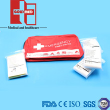Emergency first aid kit contents/first aid box price