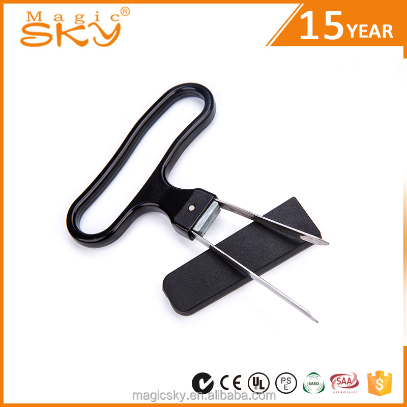 Food grade quality wine bottle opener