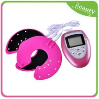 best seller breast enlarge ,H0T047 electric slimming massage belt purchase , breast growing machine