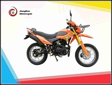 200cc dirt bike / 125cc Brazil IV high configuration motorcoss / street dirt motorcycle
