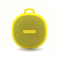 2017 trending products mushroom special transfer shower portable speaker for motorcycle audio