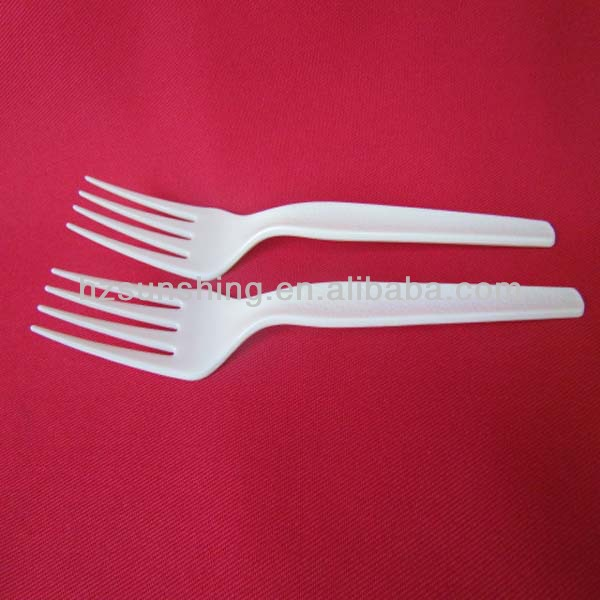 decorative plastic forks in buck