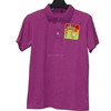 Latest Design Color Combination Cotton Polo