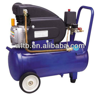 Portable Direct Driven Air Compressor (2.5kw,3kw )