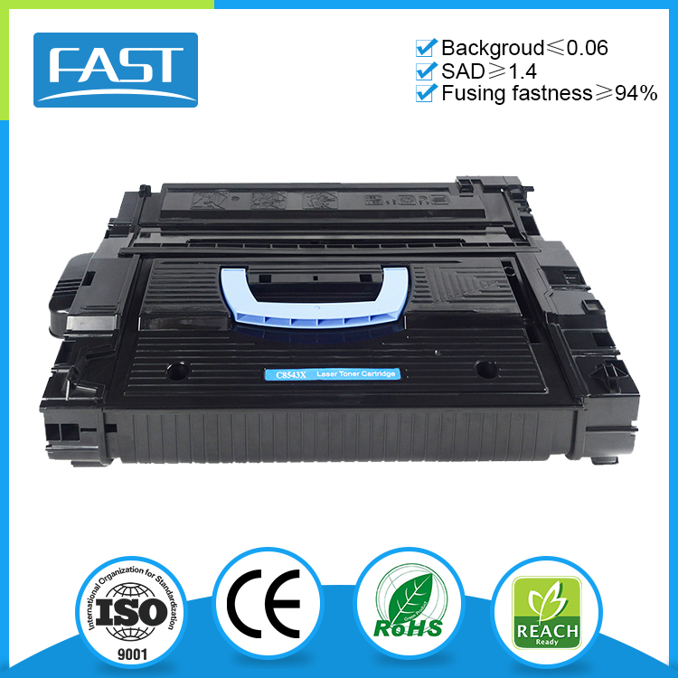 office & school supplies A3 printer Cartridge C8543X for HP toner cartridge 43X 8543X