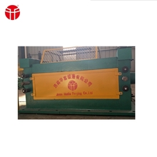 80mm rolling forging steel ball machine