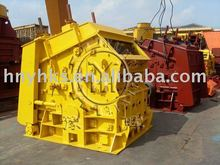 2012 new type stone impact crusher with ISO