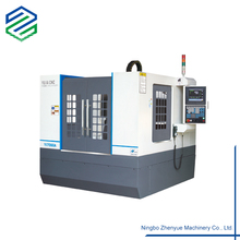 Vertical Cnc Milling And Engraving Machines