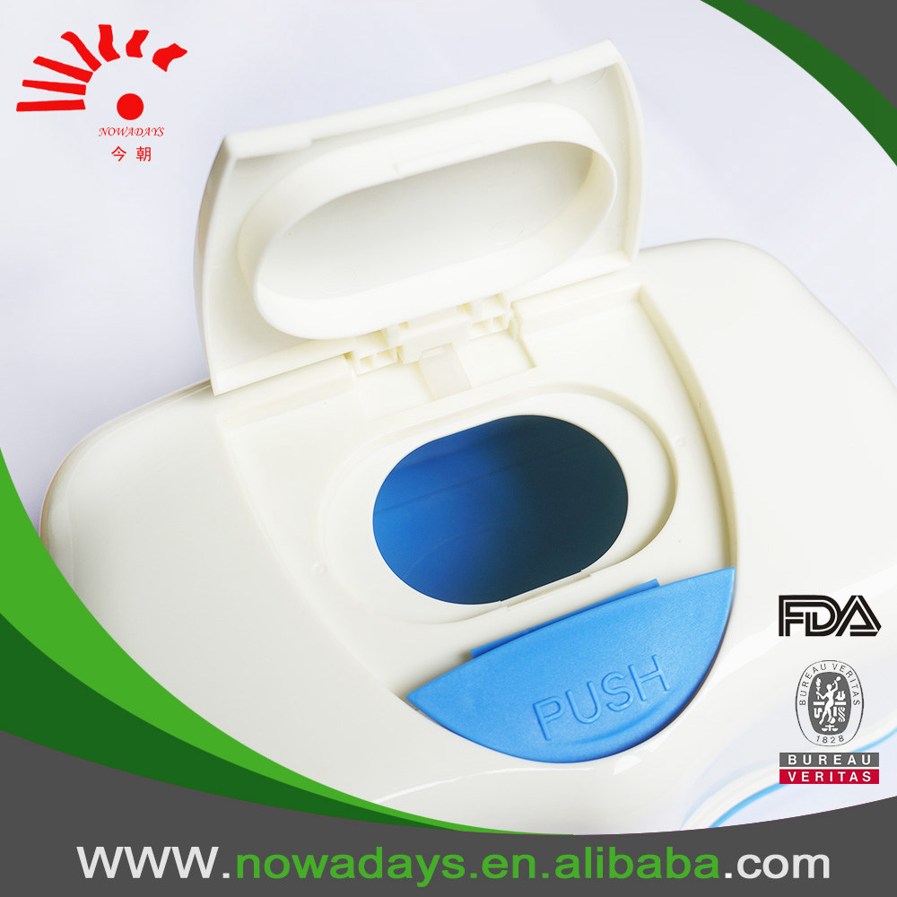 Fast Delivery Plastic Baby Wipe Case
