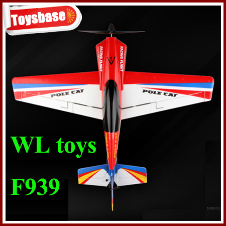 WL toys F939 FMS FPV EPP Kits EPO EPS Ready to Fly Giant Scale 2.4g 4CH RC plane wooden 2.4g plastic model aircraft
