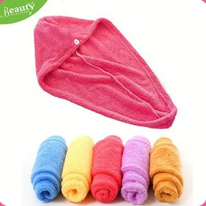 Bath hair towel AK5h0t microfibre hair wrap for sale