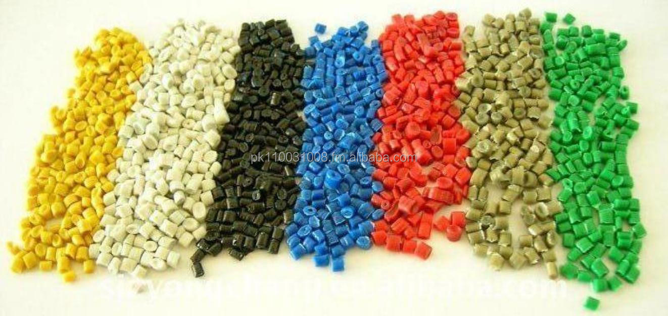 Recycled PP Injection Grade Granules(Dana)