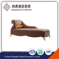 Luxury hotel suite furniture modern indoor leather fabric chez lounges suites
