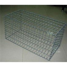 10x10 black welded wire fence mesh panel/welded mesh galvanized wire mesh gabion