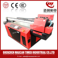 Photocopy printer machine for sale Maxcan F1500-G5 digital uv flatbed printer