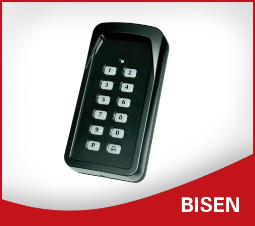 wireless keypad for home automation/Wireless Switch: rainproof BS-KP03