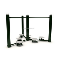 China Manufacture Outdoor Fitness Equipment Gym Equipment Exercise Equipment For Body Building Seated Hip Twister