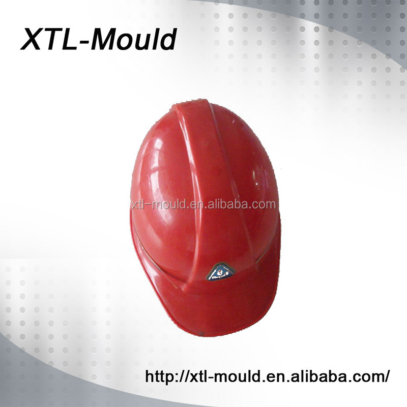 Professional OEM Making Factory of Plastic Safety Helmet Mold and Motorcycle Helmet Mold, Molds for Plastic Helmet