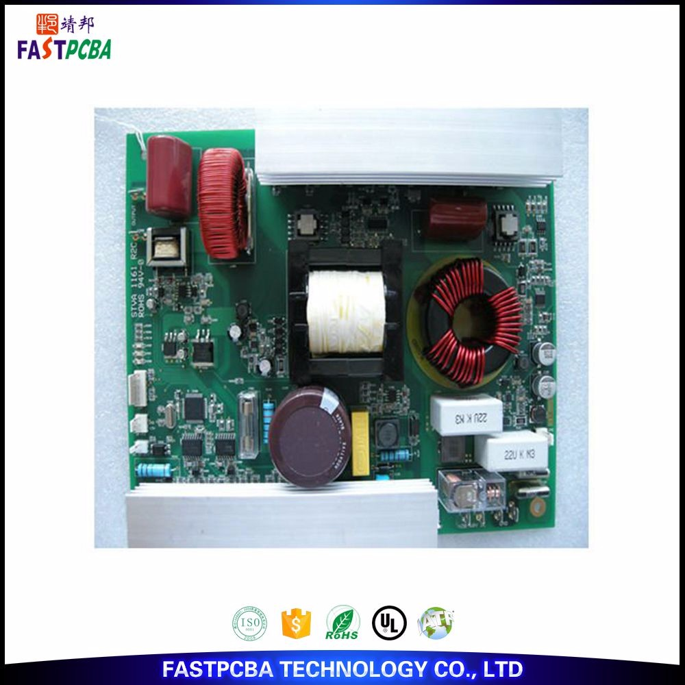 Tablet HDI PCB manufacture PCB circuit board manufacturer