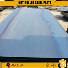 Brand New 18mm Q235 A36/SPCC/SS400/Q195 HR Steel Plate Chinese factory high quality