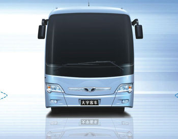 Brand new Daewoo 12M 55 seats Passenger Bus for sale