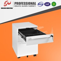 customized powder coating metal dental cabinet